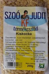 Szoó Judit Kilófaló Kiskocka tészta 200g