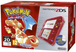 Nintendo DSi White Pokemon