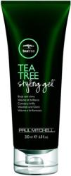 Paul Mitchell Tea Tree Styling Gel Teafaolajos Hajformázó zselé 200ml