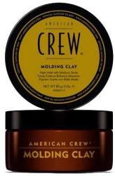 American Crew Molding Clay Erős Tartás Közepes Fény Wax 85g