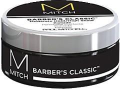 Paul Mitchell Mitch Barber's Classic Klasszikus Borbély Pomádé 85ml