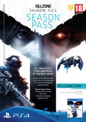 Sony KillZone - Shadow Fall - Season Pass (PS4)