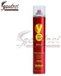 Yellow Style Fixing Hairspray 300ml