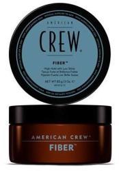 American Crew Fiber Erős Tartás Gyenge Fény Wax 50g