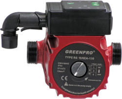 Greenpro RS15/6EAA x 130