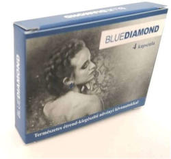 Blue Diamond kapszula 4db