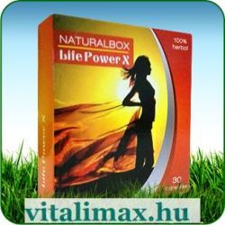 Naturalbox Life Power X 30 db