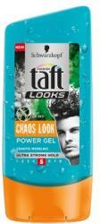 Schwarzkopf Taft Looks Chaos Look Hajzselé 150ml