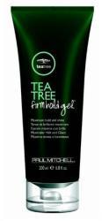 Paul Mitchell Tea Tree Firm Hold Gel Teafaolajos Erős Tartású Hajzselé 200ml