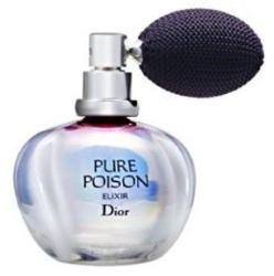 Dior Pure Poison Elixir Intense EDP 50ml