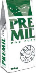 PREMIL Maxi Basic Adult 15kg