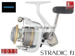 Shimano Stradic FJ 4000 (ST4000FJ)