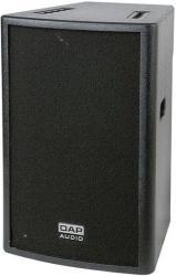 DAP-Audio RX-10A