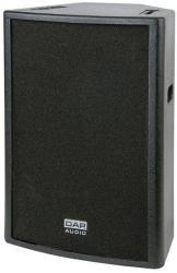 DAP-Audio RX-12A
