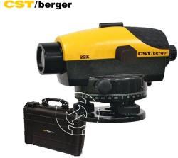 CST/Berger PAL 22D