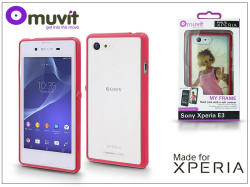 muvit My Frame Sony Xperia E3 D2203