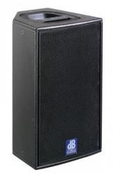 dBTechnologies FLEXSYS F10