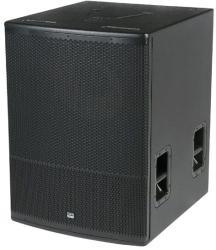 DAP-Audio XT-18B MKII