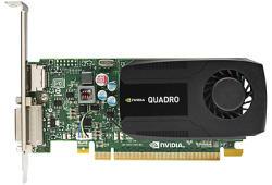 HP Quadro K420 1GB GDDR3 128bit PCIe (J3G86AA)