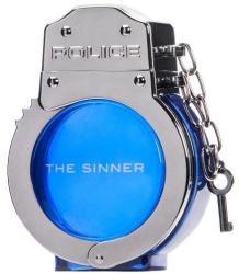 Police The Sinner for Men EDT 100ml Tester