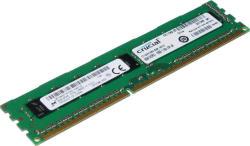 Crucial 8GB DDR3 1600MHz CT102472BD160B