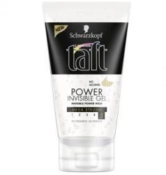Schwarzkopf Taft Power Invisible Hajformázó Hajzselé 150ml