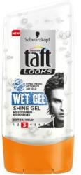 Schwarzkopf Taft Looks Wet Look Vizes Hatás Hajzselé 150ml