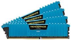 Corsair 16GB (4x4GB) DDR4 2666MHz CMK16GX4M4A2666C16B