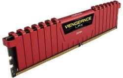 Corsair 16GB (4x4GB) DDR4 2666MHz CMK16GX4M4A2666C16R