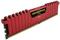 Corsair Vengeance LPX 16GB (4x4GB) DDR4 2666MHz CMK16GX4M4A2666C15R
