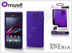 muvit miniGel Sony Xperia M2 D2305