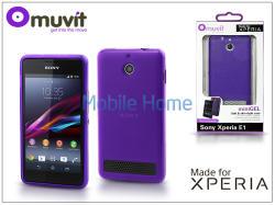 muvit miniGel Sony Xperia E1 D2005