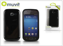 muvit miniGel Samsung S7572 Galaxy Trend II Duos