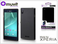 muvit miniGel Sony Xperia T3 D5103