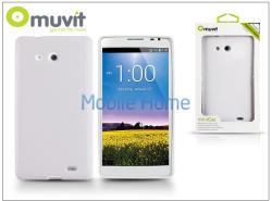 muvit miniGel Huawei Ascend Mate
