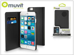 muvit Wallet Folio iPhone 6 Plus