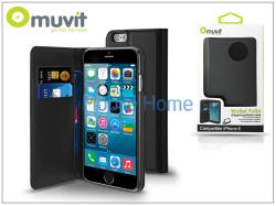 muvit Wallet Folio iPhone 6