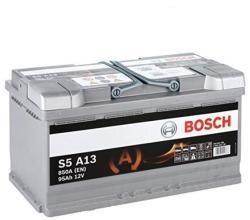 Bosch S5 AGM 95Ah J 0092S5A130