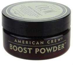 American Crew Boost Powder Tömegnövelő Púder Matt Fénnyel 10g