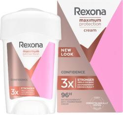 Rexona Women Maximum Protection Confidence 48h (Deo cream) 45ml