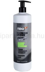Fudge Cool Mint Fejbőrnyugatató sampon 1000ml