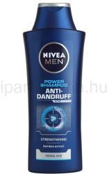 Nivea Power korpásodás elleni sampon 400ml