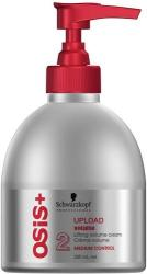 Schwarzkopf Osis Upload Volumen Hajkrém 200ml