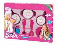 Faro Toys Barbie Konyhai szett