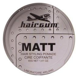 Hairgum Matt Wax 40ml