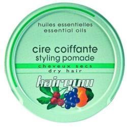 Hairgum Fruit Wax Igénybevett Hajra Sárgabarack Illatú 40ml