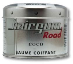 Hairgum Road Wax Coco Kókusz Illatú Wax 100ml