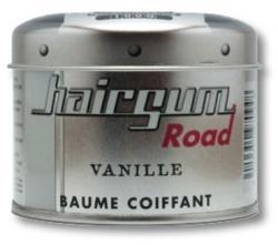 Hairgum Road Wax Vanilla Vanília Illatú Wax 100ml