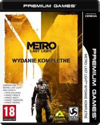 Deep Silver Metro Last Light [Complete Edition-Premium Games] (PC)