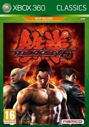 Namco Bandai Tekken 6 [Classics] (Xbox 360)